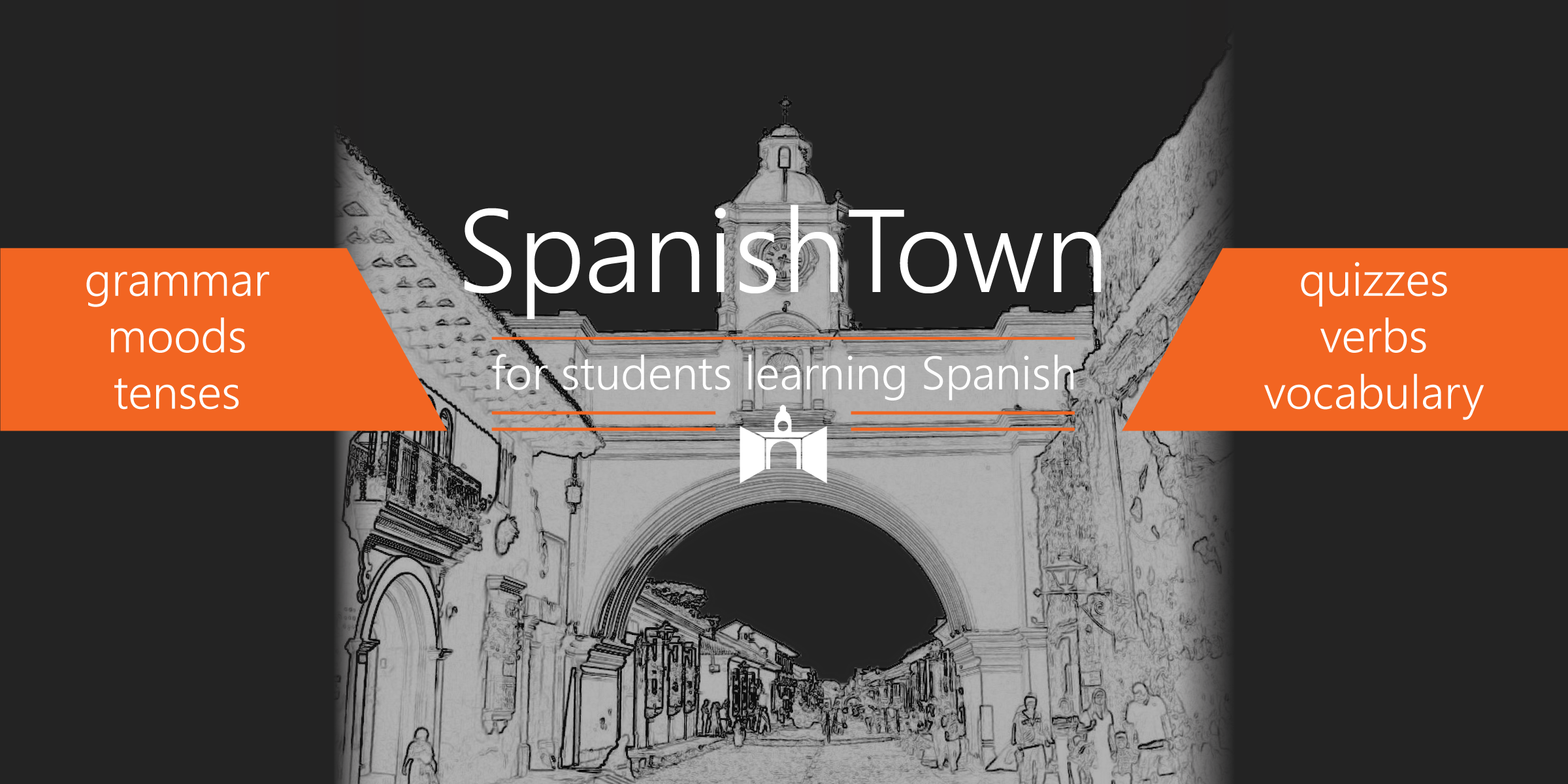 SpanishTown Windows 10 App
